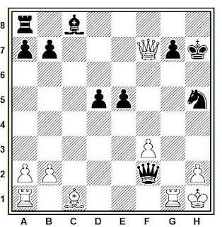 Problema ejercicio de ajedrez número 841: Pirrot - Hertneck (R. F. Alemana, 1989)