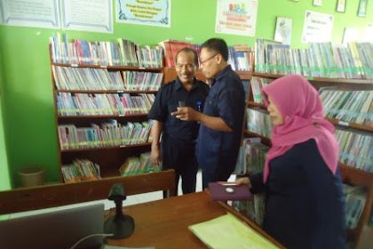 Profil Perpustakaan Desa Luru Ilmu, Desa Sumbermulyo, Bantul Yogyakarta