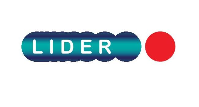 Logo konkursu Lider