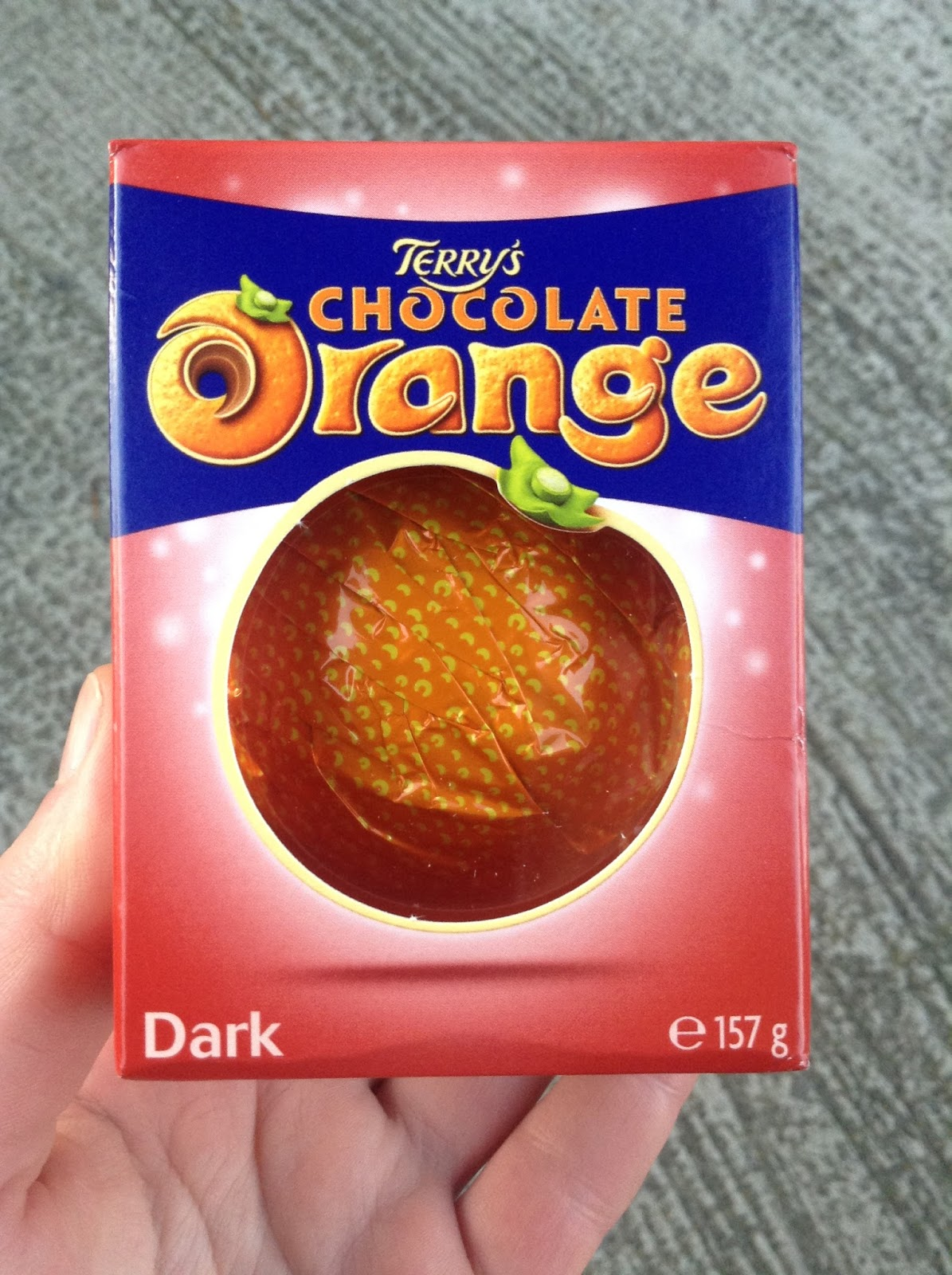 Call Me Dark Chocolate