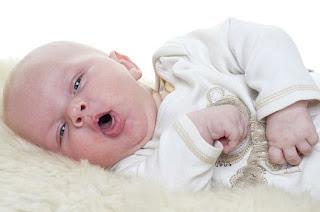 Bebeklerde Balgamlı Öksürük Nedenleri ve Tedavisi