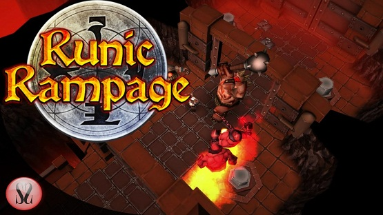 Runic Rampage Game Free Download