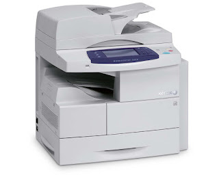 Xerox WorkCentre 4250 Driver Download