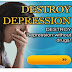 destroy depression system  /  destroy depression without drugs  -  helping someone with depression