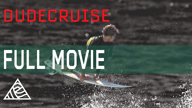 Dude Cruise - Full Movie - Irons Brothers Productions