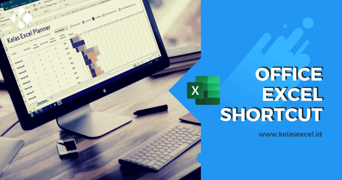 Microsoft Excel Shortcut