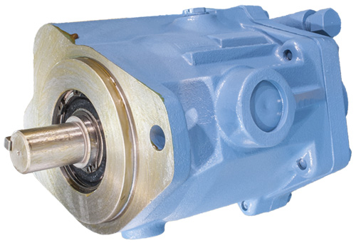 VersaDyne replacements for Eaton-Vickers piston pumps