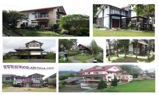 Villa Standart,Villa Eksklusif,Villa Kolam renang,Villa private pool
