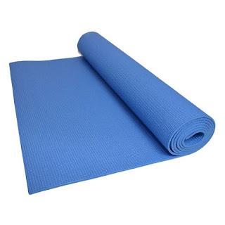 Kansoon KS003 Anti Slip Yoga Exercise Mat 4mm 180cm x 60cm