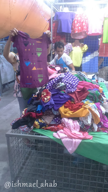 Cheap Shirts for Sale in IGPAI of Taytay Tiangge