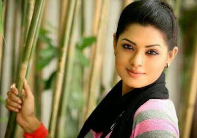 Model Nusrat Imroz Tisha