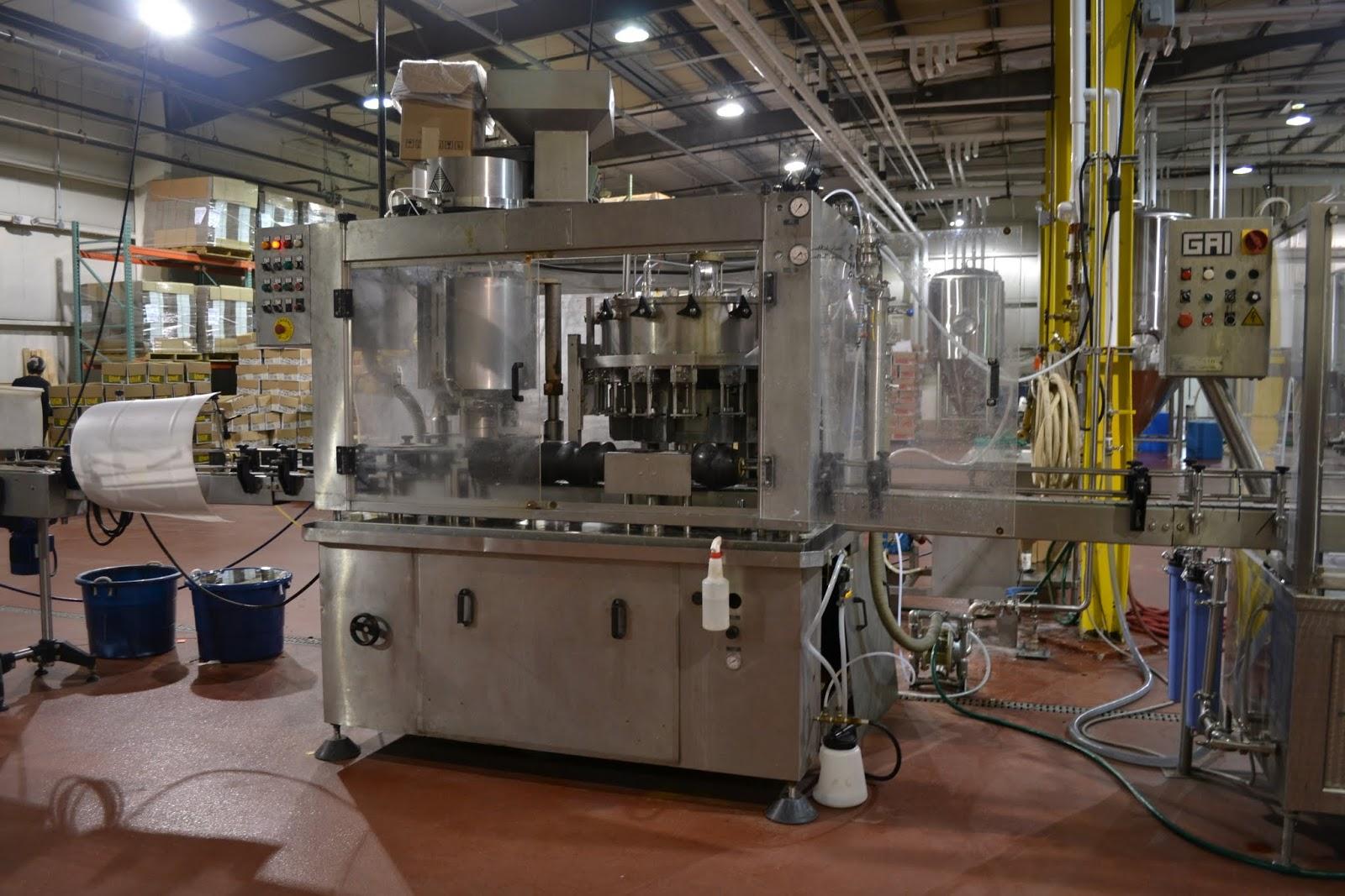 Пивоварня Ривер Хорс (River Horse Brewery, Ewing, NJ)