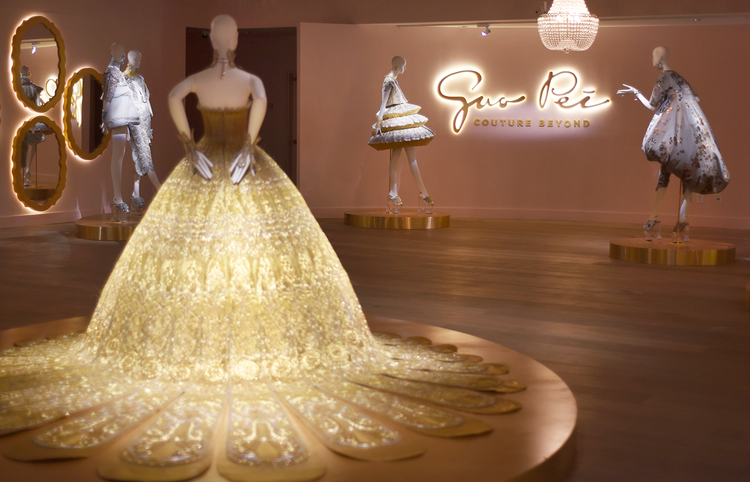stylecurated guo pei couture beyond scad fash