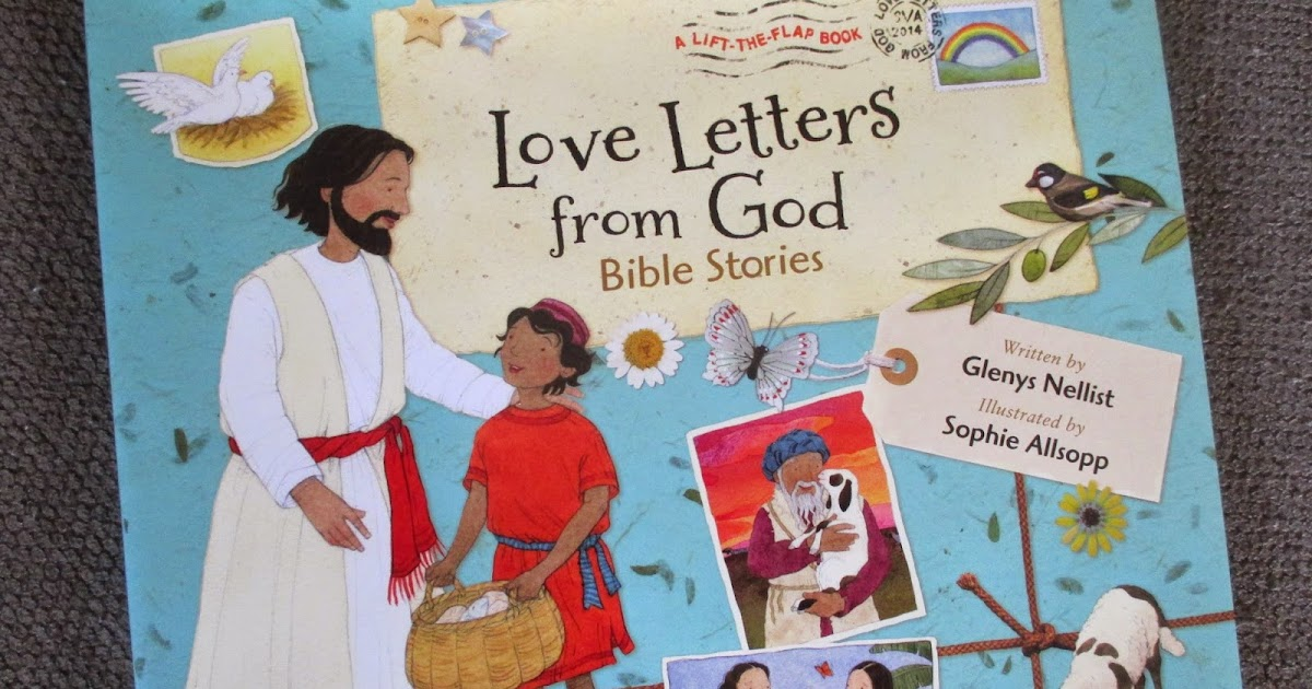 love letter from god letters from god book review frugal family tree 13327 | IMG 6913