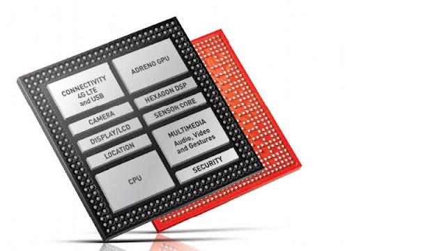 Inilah spesifikasi dari Qualcomm Snapdragon 670 yang muncul kepermukaan