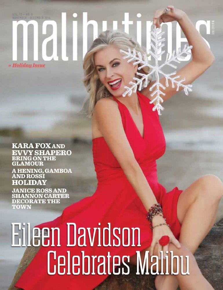 Eileen Davidson