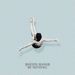 Boston Manor - Be Nothing (2016) - Album Download, Itunes Cover, Official Cover, Album CD Cover Art, Tracklist