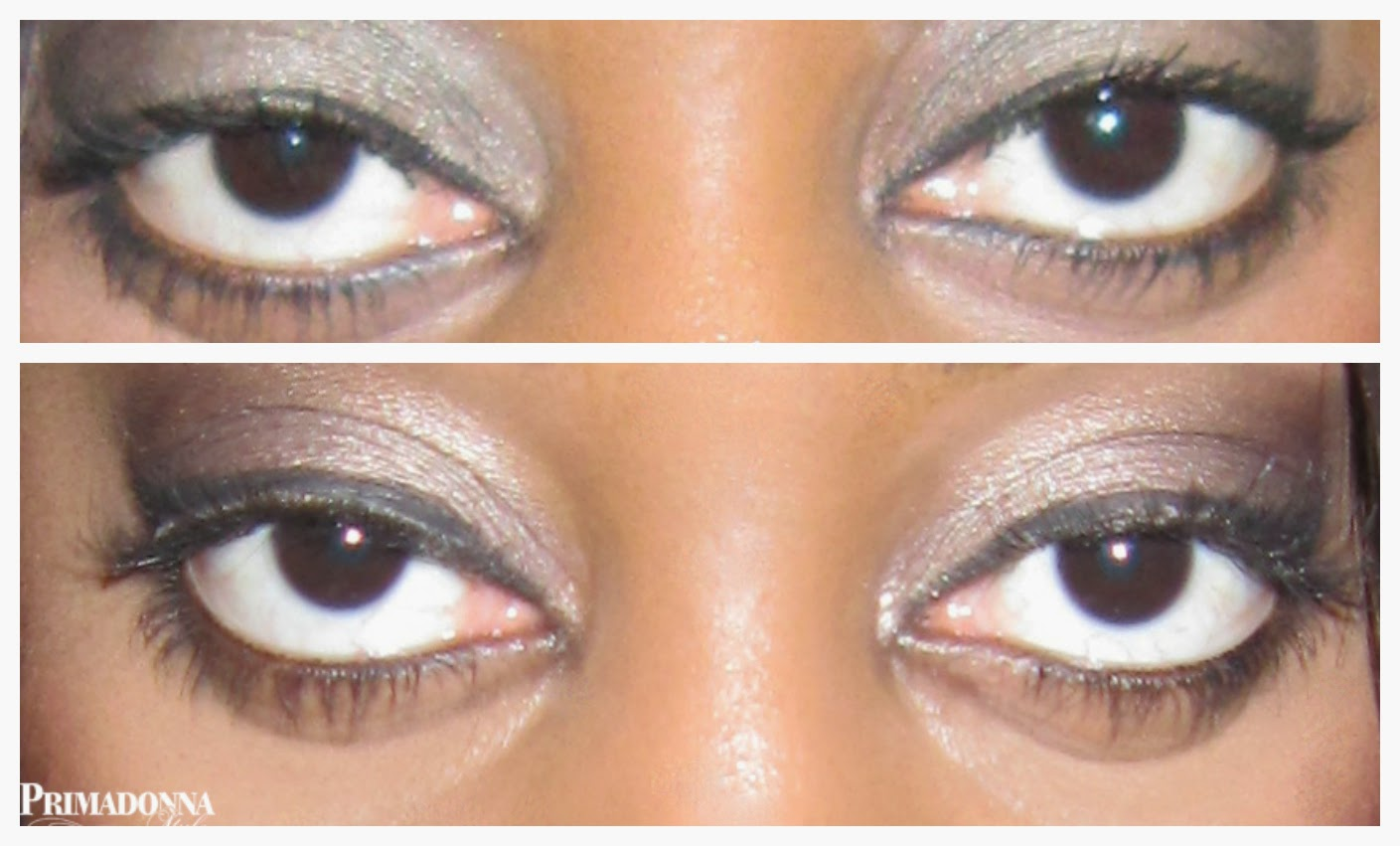 Primadonna Style: Primadonna's Lush Lashes Budget Beauty Secret!