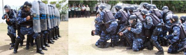 Os Municípios e a adequação ao Estatuto Geral das Guardas Civis Municipais (Lei nº 13.022/2014)