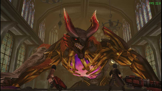 nasib lindow god eater