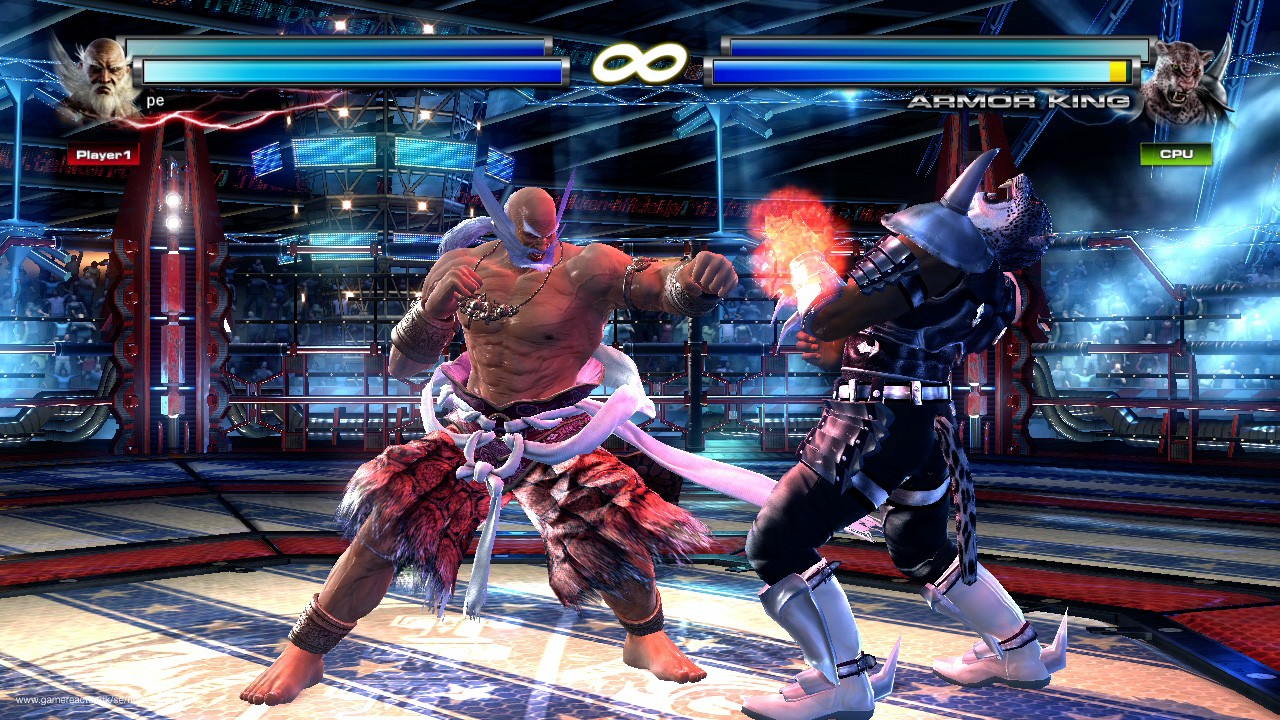Tekken Tag Tournament 2 Free Download Pc - Games For PC
