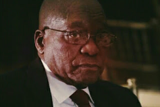 75 year old Jacob Zuma to resign
