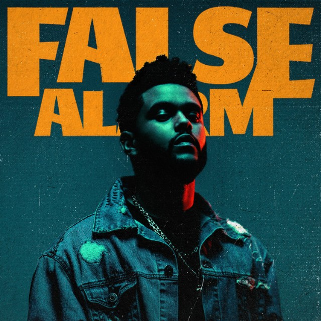 False Alarm – The Weeknd