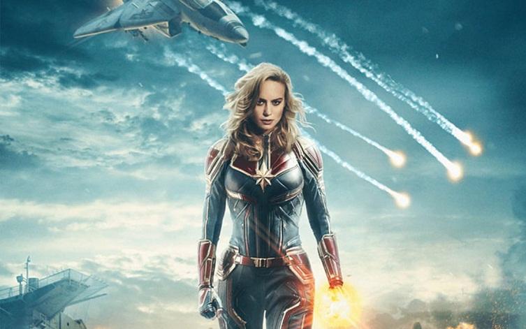 Misteri dan Asal Usul Captain Marvel, Superhero Terkuat di Bumi