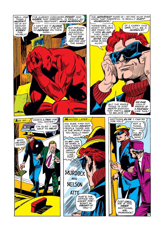 Daredevil (1964) 31 Page 7