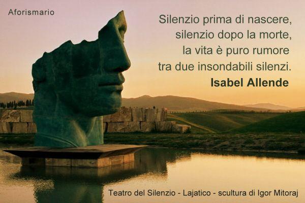 Foto del teatro del silenzio 27