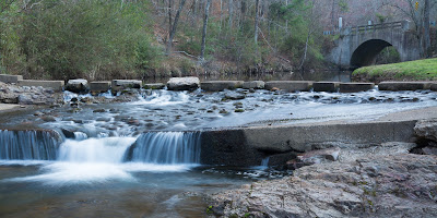 Gulpha Creek, Hot Springs National Park