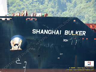 Shanghai Bulker