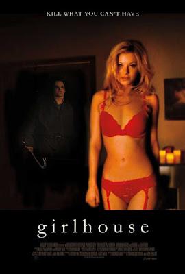 Girl House (2014) เกิร์ลเฮ้าท์ บ้านสาวสวย (ซับไทย)