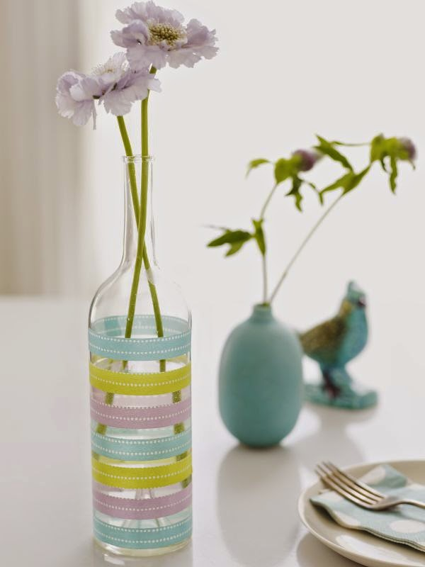 13 grandes ideias para reutilizar os vidros a de casa