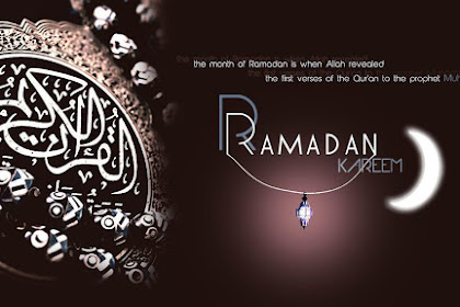 20 Kumpulan Ucapan Selamat Ramadhan 1440 H untuk Sobat MIUIPEDIA