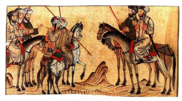 17 ramadhan, Peristiwa Perang Badar yang tak Terlupakan