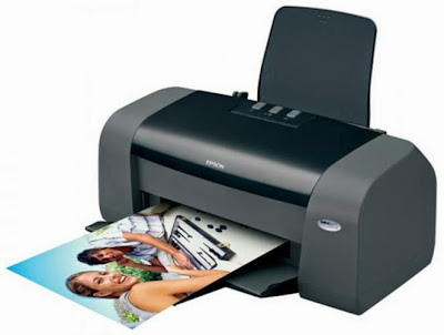 Download Epson Stylus C68 Ink Jet printers driver and install guide