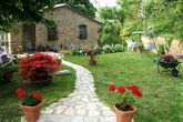 Ferienhaus Italiën