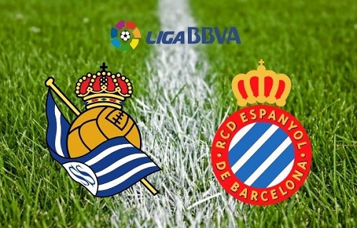 Espanyol vs Real Sociedad - Video Highlights & Full Match