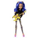 Monster High Clawdeen Wolf Fierce Rockers Doll