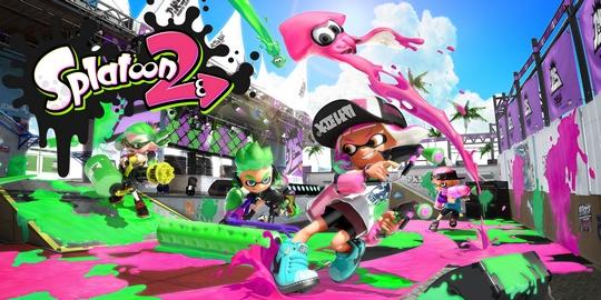 Actu Jeux Vidéo, FPS, Nintendo Switch, Nintendo Wii U, PlayStation, Critique Jeux Vidéo, Jeux Vidéo,