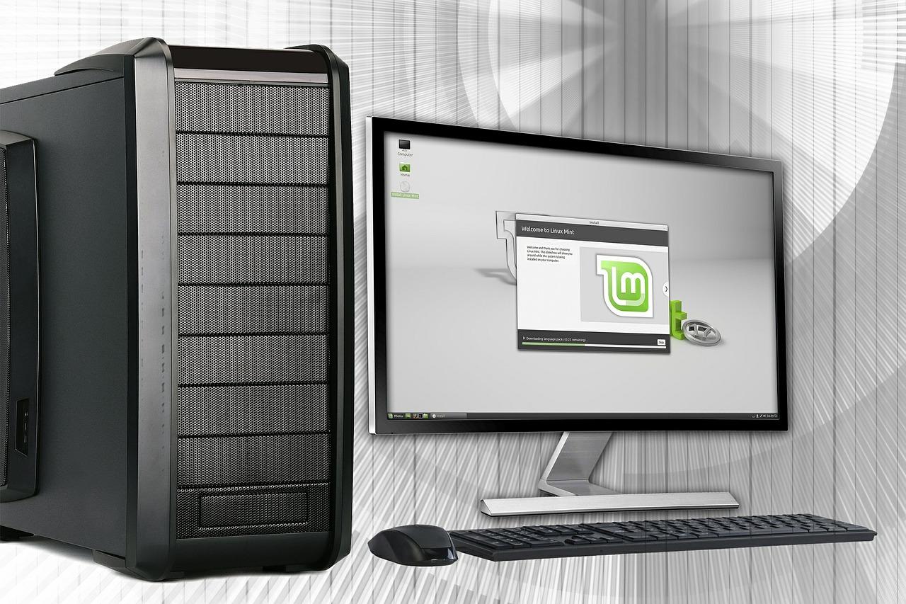 Kelebihan server linux
