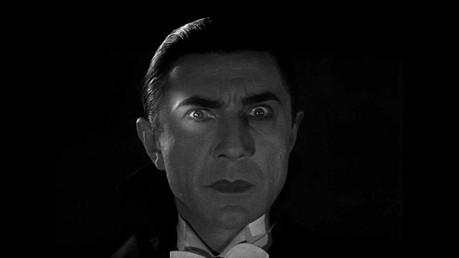 Monster Island News: Dracula (1931)(Universal)