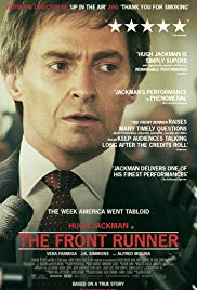 Watch The Front Runner Online Free 2018 Putlocker