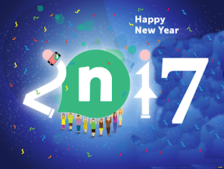 2017 Happy New Year Images for Facebook