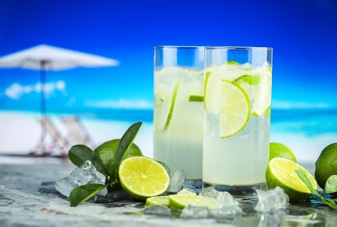 Benefits of lemonade for health