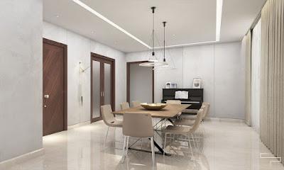 Mengenal Jenis Lantai Granit Terbaik  Untuk Rumah Minimalis 4