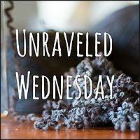 Unraveled Wednesday