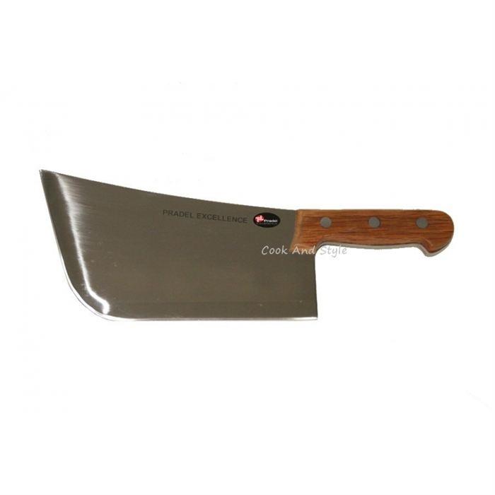 Couteau de cuisine ip knife de design futuriste cr par for Cuisine futuriste