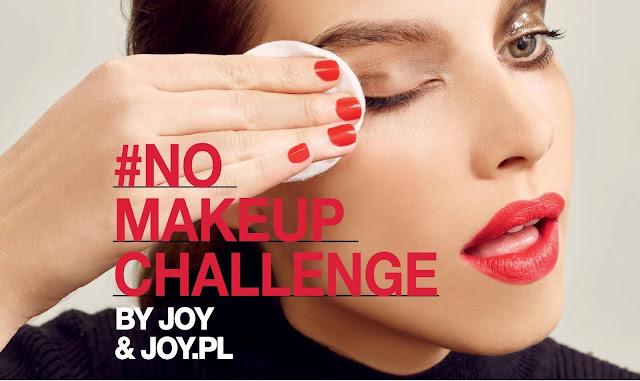 #nomakeupchallenge - czyli jak wyglądam bez grama makijażu ...